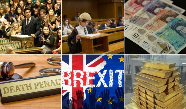 Política Leyes y Finanzas